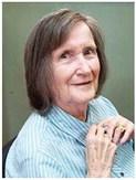 Lillian Wyman  1932-2020