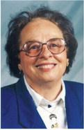 Greta Stentoft 1928 – 2020