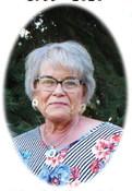 Myra Gundermann  1953 – 2020