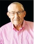 Tom Halvorson 1938-2020