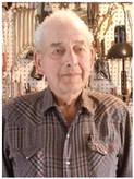 Ernie Hackmann  1933 – 2021