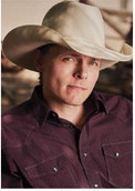 Country Star Ned  LeDoux Booked For  Fair Concert July 17