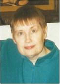 Vicki Modine 1947-2021