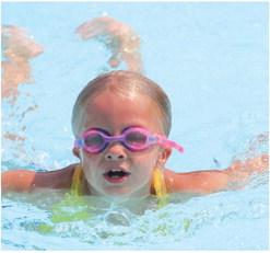 Stingrays Sending 32 Athletes To  State Swim Meet