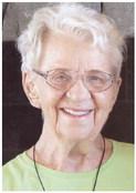 Nona Lemieux  1930 – 2021