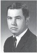 Eugene Lavey 1929 – 2020