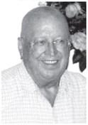 Charles Kittock  1929-2021  ….