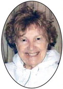 Kathleen Larson  1925-2021