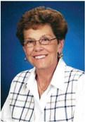Doris Noland  1938-2021